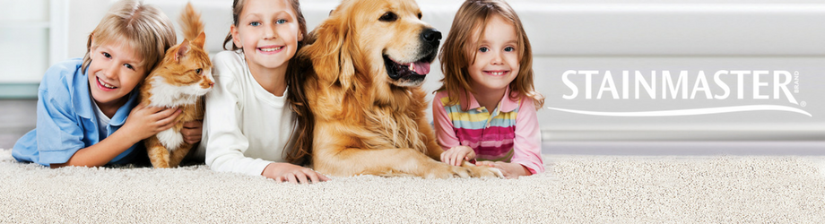 stainmaster brand carpets